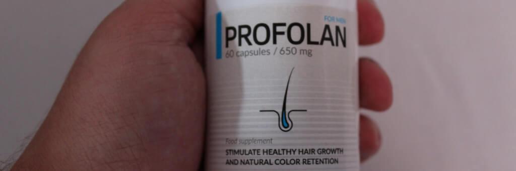 Profolan Apotheke: Kann man das Haarausfall Mittel in der Apotheke kaufen?