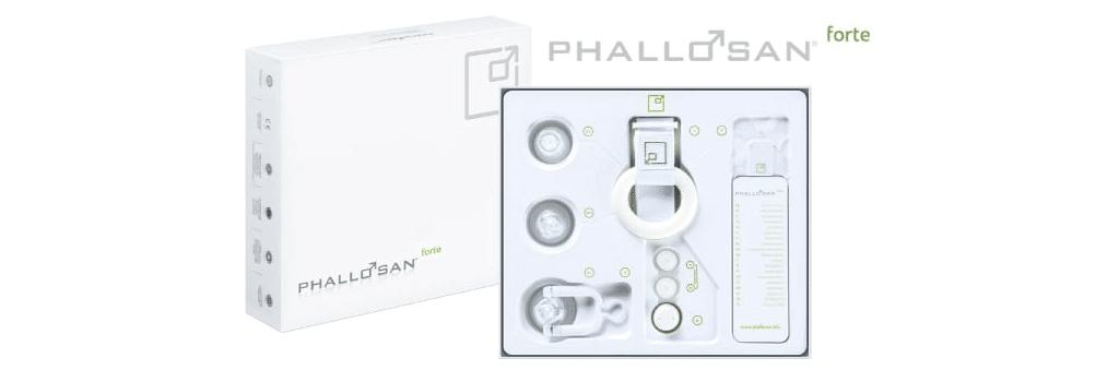 Phallosan Forte Testbericht