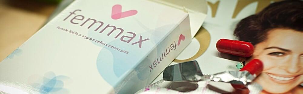 Femmax Erfahrungen