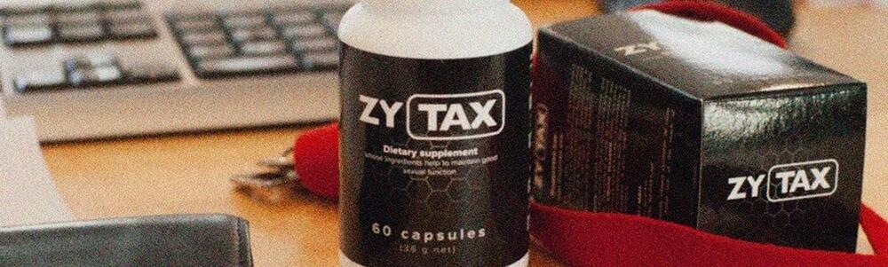Zytax Test