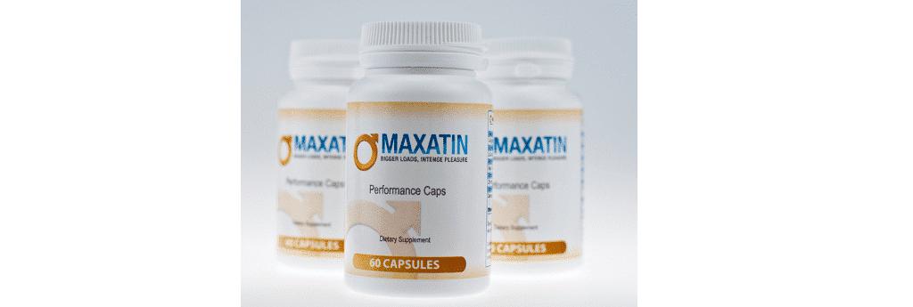 Maxatin Test