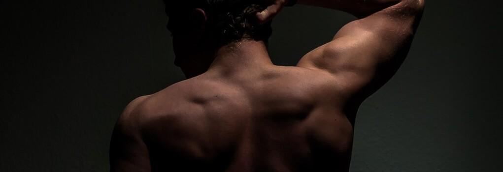 Thoraxin für den Muskelaufbau