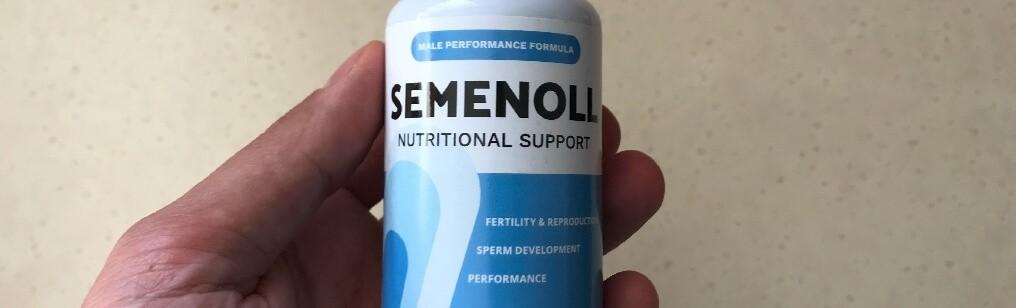 Semenoll Mittel