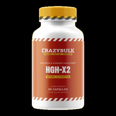 HGHX2 Verpackung
